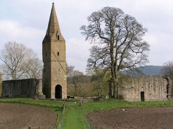 Restenneth-Priory