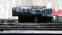 St Peter's Seminary, Cardross (9 December 2014)