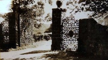 Dunalastair gates (Bunten)