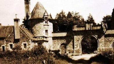 Dunalstair Lodge