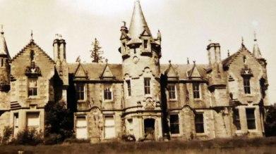 Dunalstair House