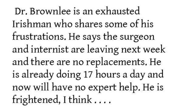 Dr Donald Brownlie (15)