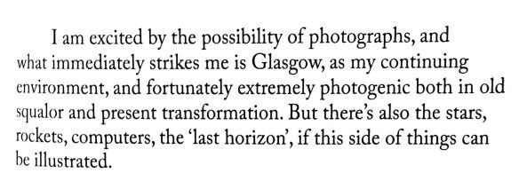 Edwin Morgan letters (34)