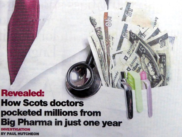 Pharma-paying-millions-to-Scots-Doctors-2