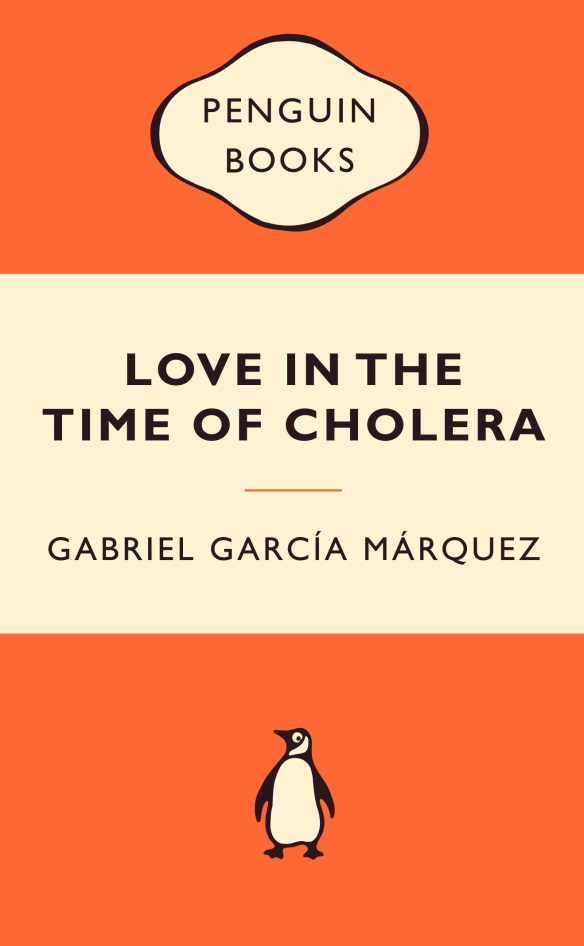 Love in the time of cholera (2)