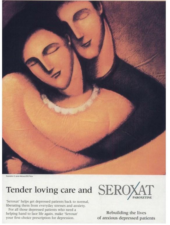 1997 British Journal of Psychiatry advert 09d