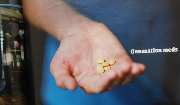 Generation meds, 21 Nov 2015, Guardian