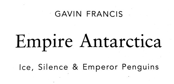 Empire Antarctica (5)