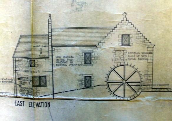 Inverallan Mill