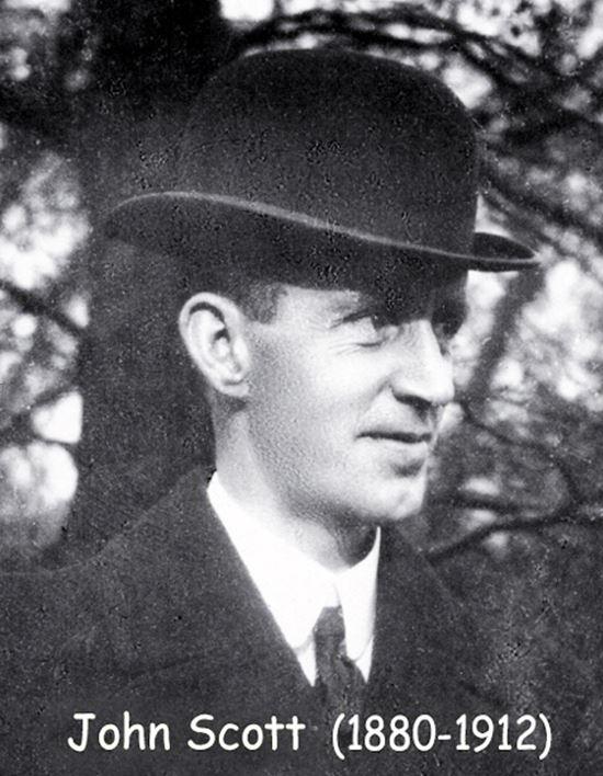 John Scott 1880-1912