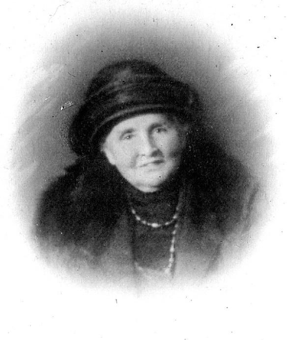 Margaret Marshall, Bridge of Allan