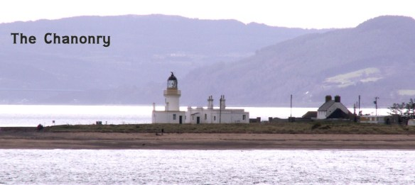 The Chanonry on Black Isle