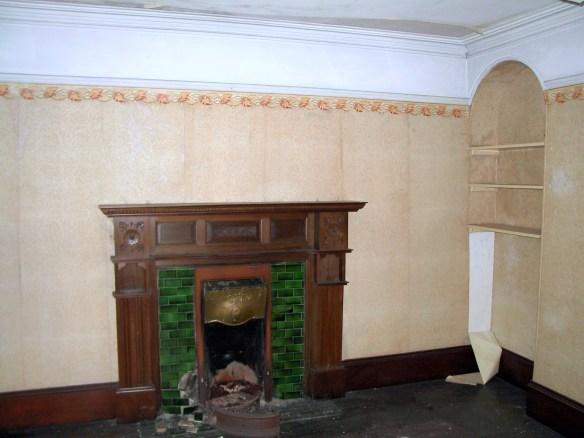 Bovaglie drawing room