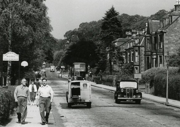 bridge-of-allan-1940s