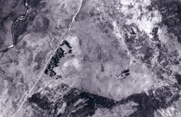 The Camlet aerial of June 1946