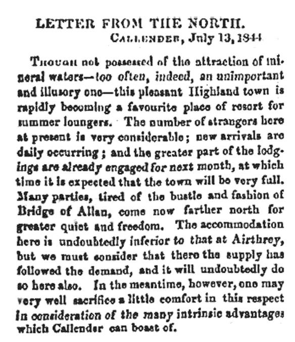 tired-of-the-village-bustle-1844-bridge-of-allan