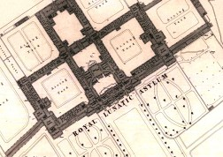 The Best overview of the 1864 Asylumb