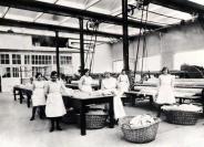 The Laundry, Royal Asylum of Montrose, c1940s