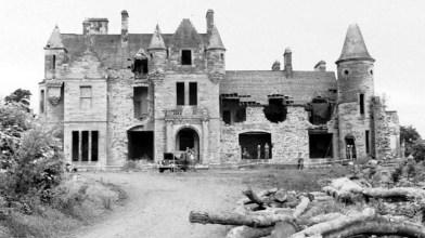 Blown up summer 1966