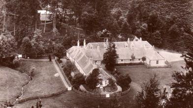 Glenfiddich-Lodge-Dufftown-Moray-Rp-C1920