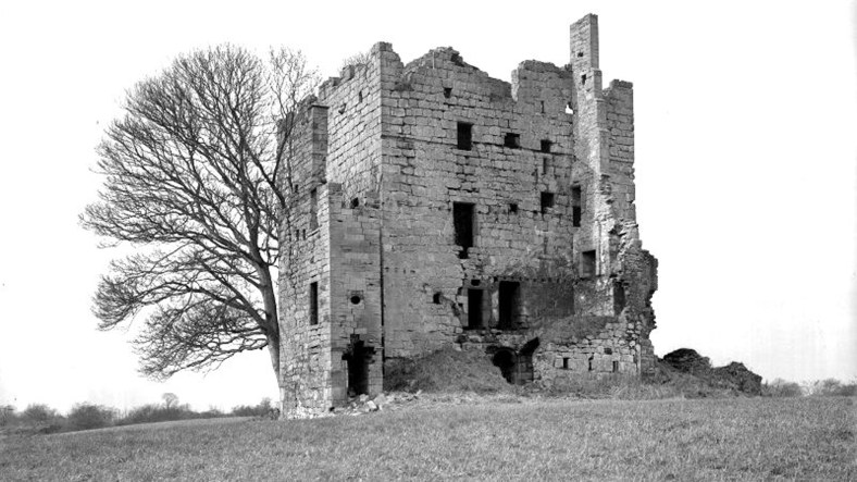 Haining - Almond Castle (6)