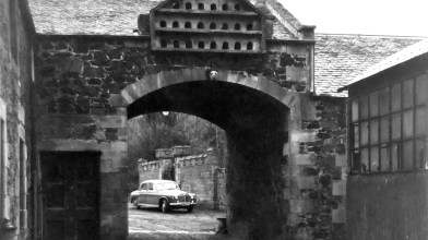 Kilmoran castle (3)