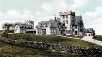 Kilmalcolm Sailors' Orphanage - colour