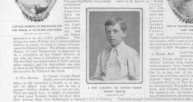 11 Nov 1907