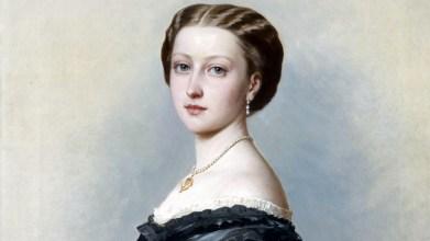 HRH Princess Louisda, Stronvar (1)