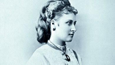 HRH Princess Louisda, Stronvar (2)