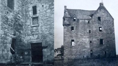 Gilbertfield castle (19)