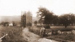 Gilbertfield castle (4)