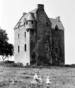 Gilbertfield castle (5)