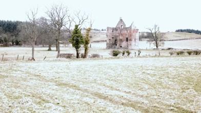 Gilbertfield castle (9)