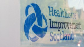 Bridge of Allan - regulated by Healthcare Improvement Scotland (17 May 2018) b