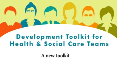 Development Toolkit 23 Feb 2018 NHS Lothian