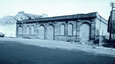 02 Glasgow Green Station