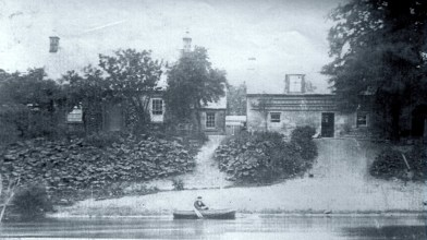 boathouse, blantyre (river clyde) (11)