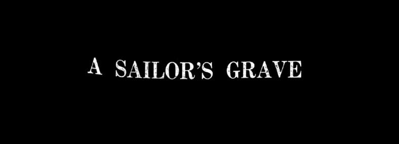 A Sailor's Grave 4