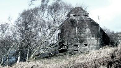 Gallanachmore Minefield Control Tower - 14 March 2019 (38)