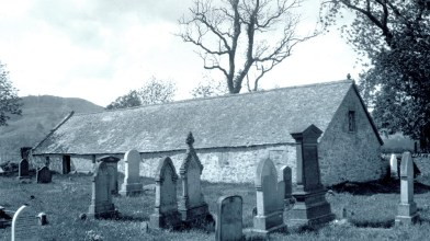 St Mary's Church, Grandtully (13)