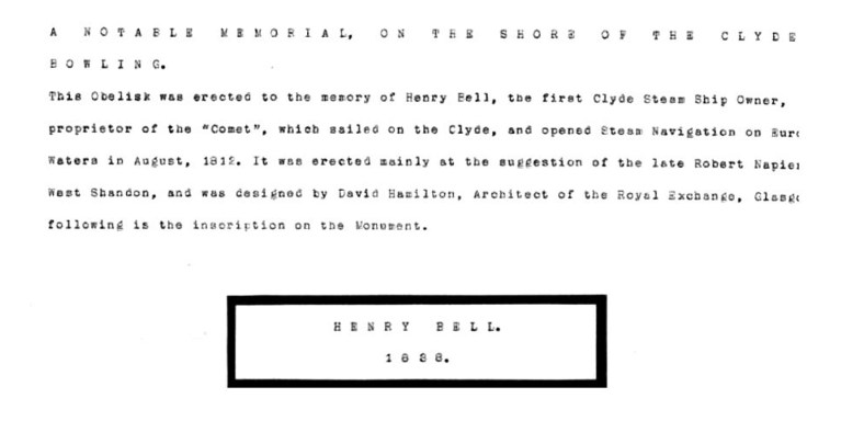 Dunglass, Henry Bell, Charles Rennie Mackintosh (11)