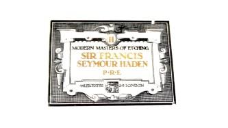 Francis Seymour Haden (9)