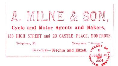 05 Montrose Year Book (1909)