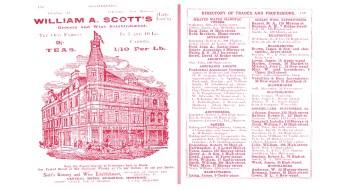 13 Montrose Year Book (1909)