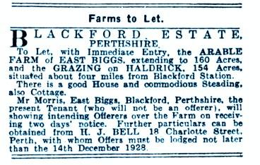 Haldrick December 1928