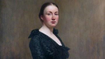 Henderson, Joseph; Mrs William Ewing Gilmour; West Dunbartonshire Council; http://www.artuk.org/artworks/mrs-william-ewing-gilmour-194896
