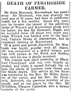 Oct 1916 Knowehead