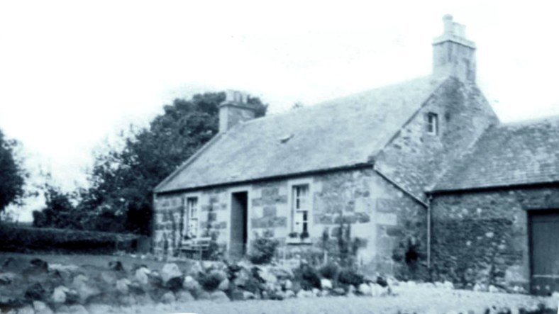 Trafalgar Inn, Collessie, Fife
