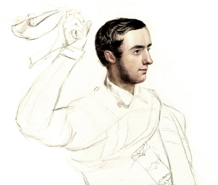 William Campbell of Tullichewan (owned Woodbank House)
